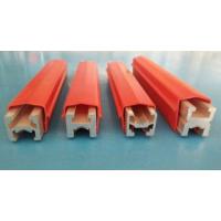 专业单极滑触线厂家样品展示13262187779