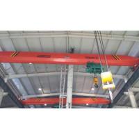 湖北橋式起重機安裝-LDA單梁起重機-15090091190