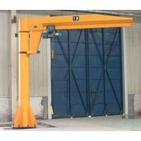 江苏泰州立柱式悬臂起重机专业生产-张18115957776