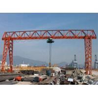广州厂家供应单梁桥式起重机-13512725390