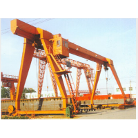 泰州箱型门式起重机定制18115957776
