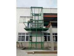 撫順導軌式液壓升降機廠家供貨,于經理15242700608