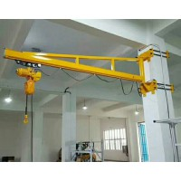 扬州墙壁悬臂吊设计、生产销售13951432044