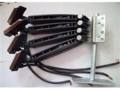 湛江起重机滑线集电器18319537898