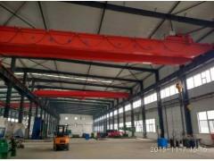 江西南昌桥式起重机-单梁起重机专业生产18870919609