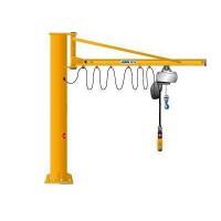 鄂州旋臂起重机质量第一-立柱式悬臂吊15090091190