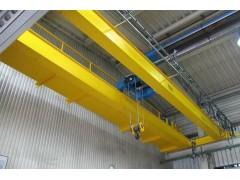 揚州葫蘆手動雙梁起重機生產銷售13951432044