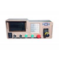 起重機監控系統質檢驗收/達日電廠轉子起重機監控系統歡迎來電