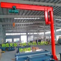 广州旋臂吊起重机销售安装13631356970