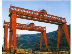 河南开封工程门式起重机售后维修0373-5255855