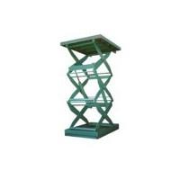 杭州专业生产固定式升降货梯厂家13646811300