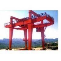 扬州花架双主梁门式起重机优质生产、销售13951432044