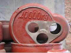 河南电动葫芦配件-葫芦箱体质优价廉13673527047