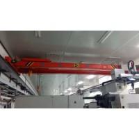河南电动单梁起重机质量保障15294885555