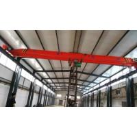 河南专业研发生产单梁桥式起重机15294885555