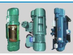 河南专业生产电动葫芦增强起重18237366667