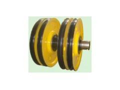 昆明起重配件滑轮组工厂批发13888728823