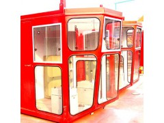 河南郑州专业制造司机室13673527047