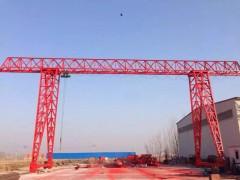 北京起重机-电动单梁起重机质保一年15810855999