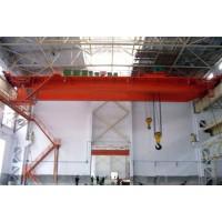 南昌安装制造QD型吊钩桥式起重机性能稳定
