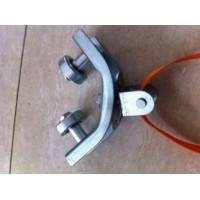 湛江起重机托电缆线小滑车销售18319537898
