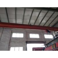 出售二手5吨-13.5米电动单梁起重机一台.含5吨-6米葫芦