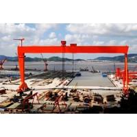 重庆市长寿造船用起重机厂家直销18323456758