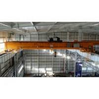 揚州歐式雙梁起重機銷售安裝保養13951432044
