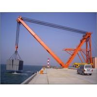 广东东莞起重机-桅杆式起重机安装调试13652627558 广东东莞起重机图片