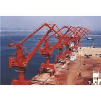 黑龙江港口起重机齐齐哈尔港口起重机:13613675483