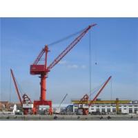 哈尔滨港口起重机鸡西港口起重机:13613675483