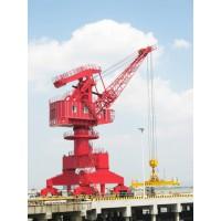 哈尔滨港口起重机鹤岗港口起重机:13613675483