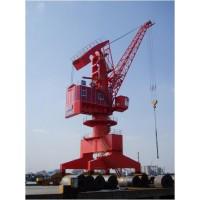哈尔滨港口起重机双鸭山港口起重机:13613675483