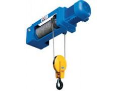 青山钢丝绳电动葫芦新款式18627804222
