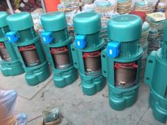 北京起重机-钢丝绳电动葫芦专业供应15810855999