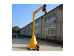 紹興銷售移動式懸臂吊 15157567561