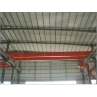 沈陽供應優質LH型電動葫蘆橋式起重機