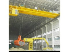 扬州抓斗门式起重机生产设计13951432044