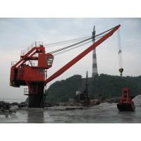 黑龙江港口起重机销售大庆港口起重机:13613675483