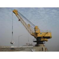 哈尔滨港口起重机销售伊春港口起重机:13613675483