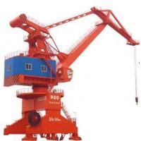 哈尔滨港口起重机销售双鸭山港口起重机:13613675483