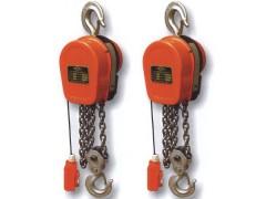 绍兴厂家销售环链电动提升机15157567561