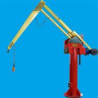 德州专业生产悬臂起重机13583412816
