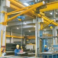 德州悬臂起重机设计安装13583412816