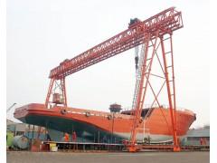 江苏南通起重机-造船门式起重机厂价供货13962985066