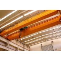 云南昆明起重机-双梁桥式起重机品质保证13888899252