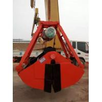 武汉起重机-起重配件优质抓斗销售13871412800