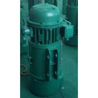 松原起重机供应优质防爆电动葫芦:13080080021杜经理