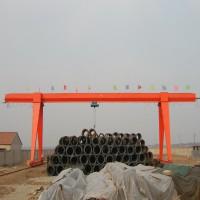 河南豫中集团单梁门式起重机批量定做13623904666