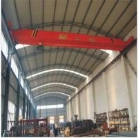 杭州单梁门式起重机安装制造18868765227